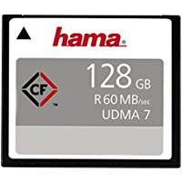 Hama CompactFlash 128GB Speicherkarte (60Mbps)