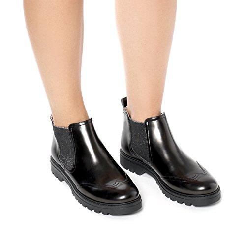 NAE Kala - Damen Vegan Stiefel - 5