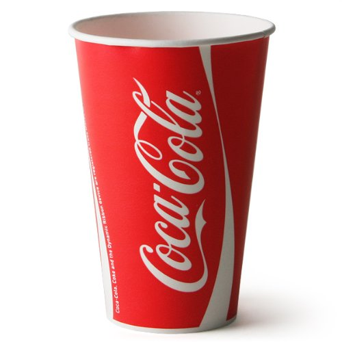 thali-outlet-50-x-coke-coca-cola-bicchieri-di-carta-16-oz-ml-400-fast-food-takeaways-ristorante-even