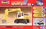 Revell 07702 - Easy Kit Mobilbagger A 900 C Litronic