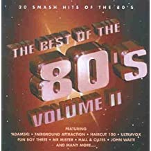 Moods: Best of 80s 2 by Various Artists