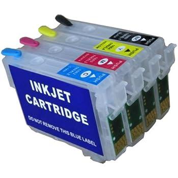 For Epson Xp-435 Xp-255 Xp-257 Xp-352 Xp-355 Ink Cartridge Cartridges Expression Home Printer T2991 Rapid Heat Dissipation Printer Supplies Ink Cartridges