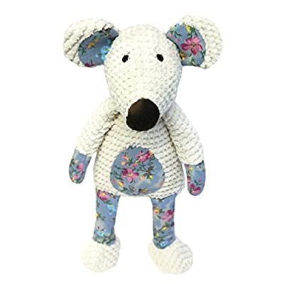 Rosewood Maisie Mouse Dog Toy