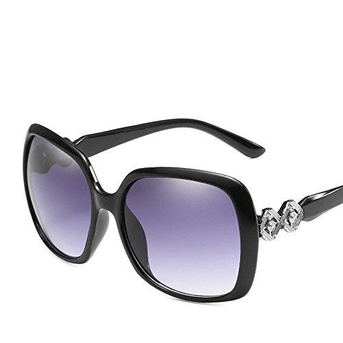 BiuTeFang Mens Sunglasses Women Small Round Frame Metal Sunglasses SEA-Prince Mirror Ocean Film Men and Women Are universal Sunglasses Retro Sunglasses