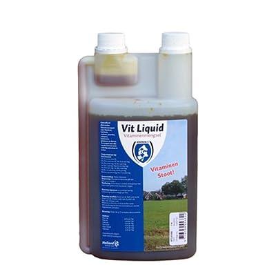 Vit Liquid Multivitamine - 1 l von Holland Animal Care - Du und dein Garten