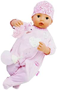 Baby Annabell Doll Version 6