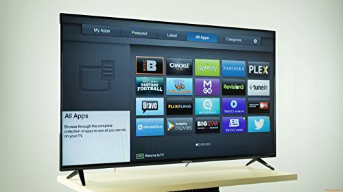 Morgan 32 Inch Smart Wifi Android Full Hd Led Tv  available at amazon for Rs.17500