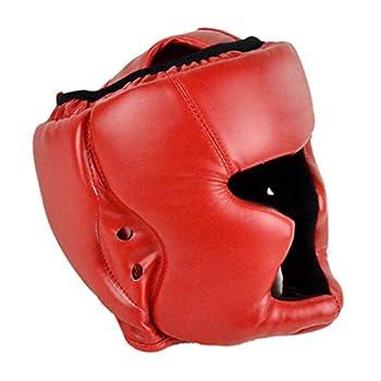 AFYKALIEE Boxeo MMA Casco...