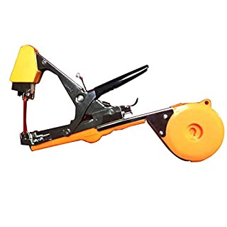 Aozzy vineyard tool Tying Tape Plant Hand Tying Machine fix the vine plant