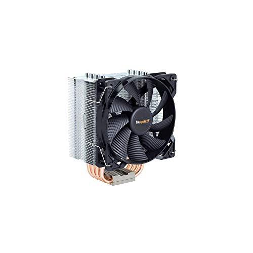 be Quiet! Pure Rock ventilateur de processeur socket 11xx/1366/2011/FMx/AM2/AM3/AM4/FMx