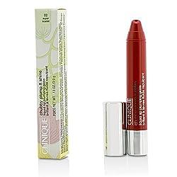 Clinique Chubby Plump & Shine Liquid Lip Plumping Gloss - 02 Super Scarlet 3. 9g/0. 13oz