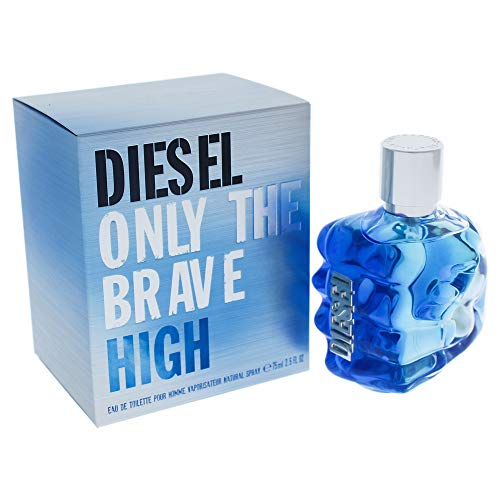 Diesel Only The Brave High Colonia - 75 gr