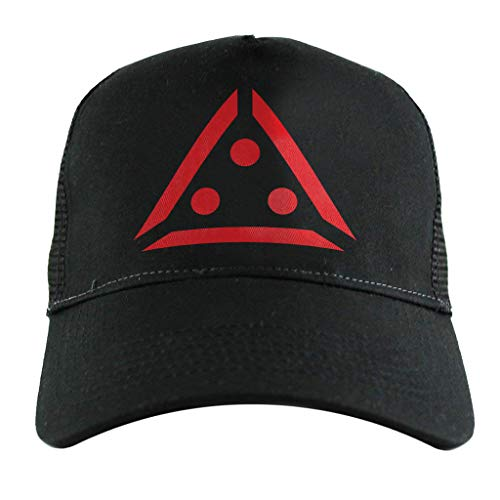 Cloud City 7 The Predator Target Symbol, Trucker ()