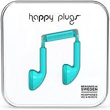 Happy Plugs Auricolari Earbud con Microfono e Comandi Integrati d5a507ce2f16