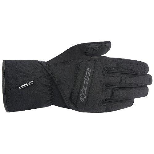 Alpinestars SR-3 Drystar Men's Street Motorcycle Gloves