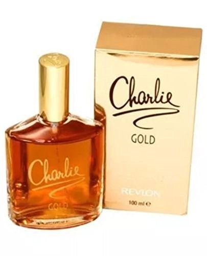 In Mind Charlie Gold Eau De Toilette Spray 3.4 Oz (100 ml) (Marke New in Box Authentic und schnelle Lieferung) (Hobo Handtasche Gucci)