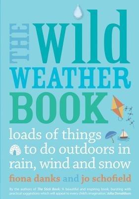 Wild Weather Book