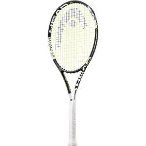 Head Graphene XT Speed Pro Tennis Racket Review 2018