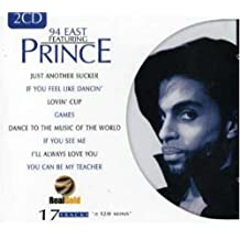 94 East by 94 East Feat. Prince