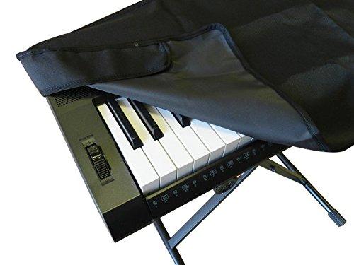 Abdeckung für Klaviertastatur , Tasten-Tastatur, Digitalpiano 140x51