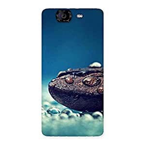 Special Pebbels Chocolate Drops Multiple Back Case Cover for Canvas Knight A350