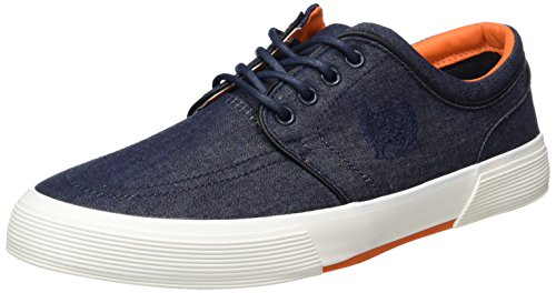 British Knights Road, Baskets Basses Homme