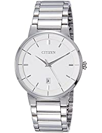 Citizen Analog White Dial Men's Watch - BI5010-59A