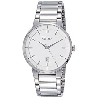 Citizen Analog White Dial Men's Watch-BI5010-59A