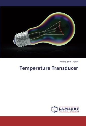 Temperature Transducer por Phung Son Thanh