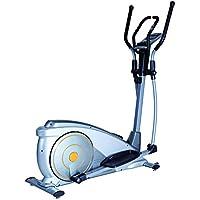 SKYLAND EM-1541 Magnetic Elliptical Bike - Silver