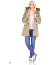 Geox E Pioggia Neve Impermeabili Abbigliamento Amazon Giacche it 5wSpqqg