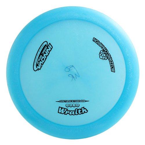 Innova–Champion Scheiben Blizzard Champion Wraith Golf Disc, Verschiedene Farben