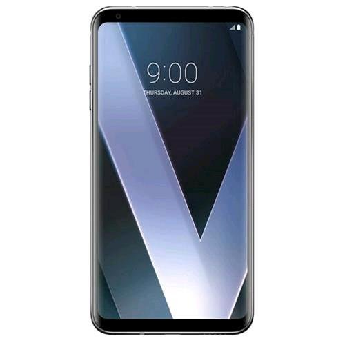 LG H930 V30 - Smartphone, 64 GB, TIM, Argento (Cloudy Silver) [Italia]