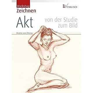 Workshop Zeichnen - Akt: von der Studie zum Bild