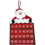 Sannysis Calendarios de adviento Santa