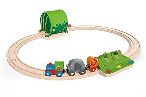 Hape E3800 - Railway spielzeug -