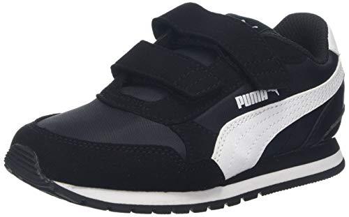 Puma St Runner V2 NL V PS, Scarpe da Ginnastica Basse Unisex