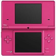 Nintendo DSi Handheld Console (Pink)