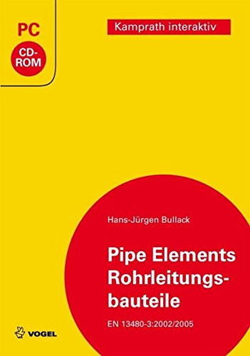 Pipe Elements / Rohrleitungsbauteile
