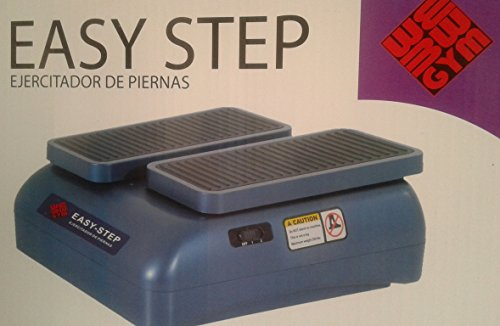 EASY STEP Ejercitador de piernas