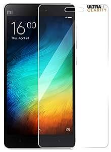 DRaX™ 2.5D HD Tempered Glass Screen Protector for Xiaomi Mi 4i