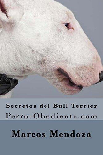 Secretos del Bull Terrier: Perro-Obediente.com