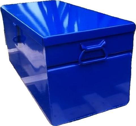 US PRO JOB SITE BOX SAFE CHEST