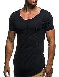 176a79418 Amazon.es: camisetas hip hop - familizo / Hombre: Ropa