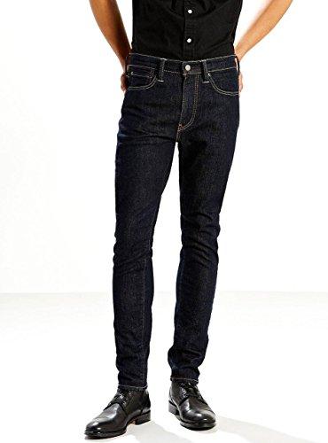Levis Jeans Men 519 EXTREME SKINNY 24875-0001 Pipe Darkblue