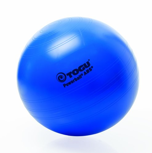 Togu Powerball Abs – Exercise Balls & Accessories