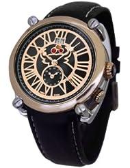 TORO WATCH Reloj con movimiento cuarzo suizo Origenes TO-1225  45 millimeters