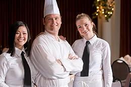 Catering empresa la plantilla del Plan de negocio muestra en español! de [Lee, Kelly]