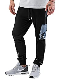 Sixth June Herren Hosen / Jogginghose Stronger
