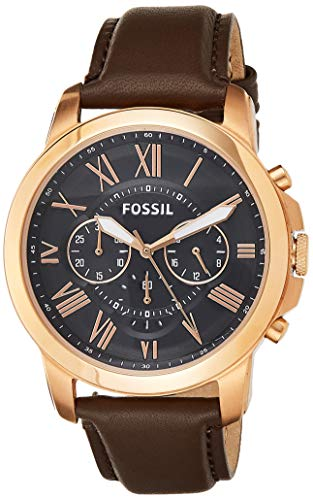 Fossil Montre Homme FS5068